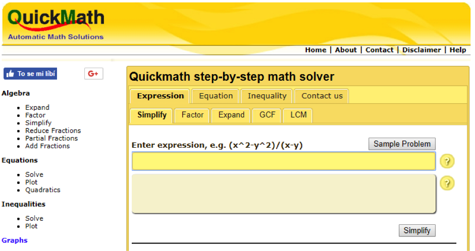 how to get answers for math homework