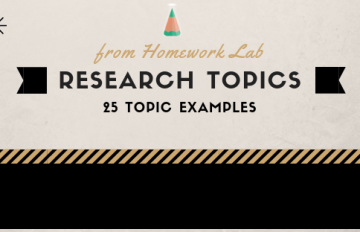 research paper topics for college students