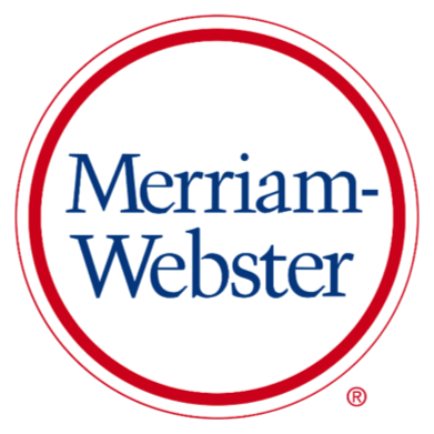 2. Merriam-Webster's Dictionary