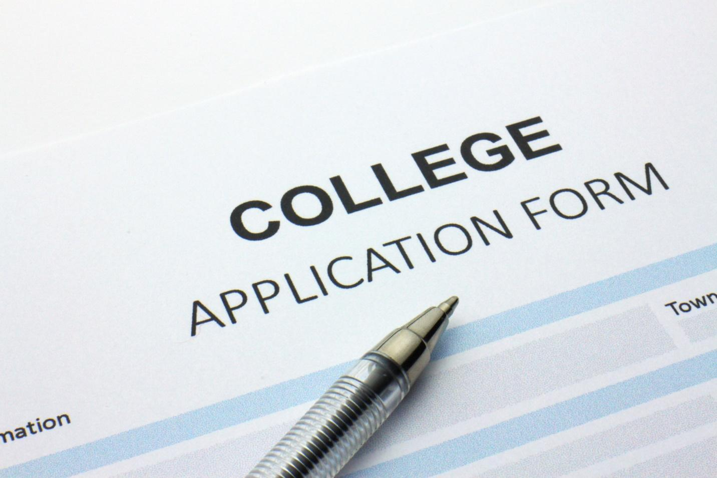 Learn how to start an college application essay