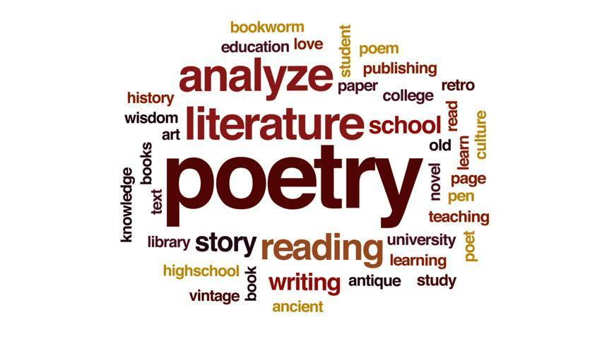 poetry writing guide