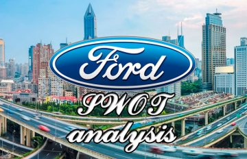 ford swot analysis