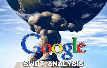 google swot analysis