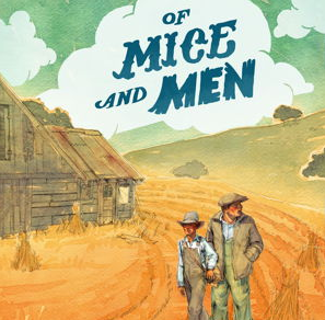 An interpretive essay on of mice and men.
